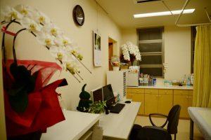 診察室2ぞうさん